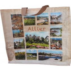 Grand cabas : Allier