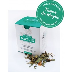 Lepidium Herbal Tea from Maylis Abbey