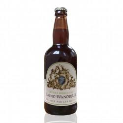 Bière d'été Sicera Humolone Saint-Wandrille