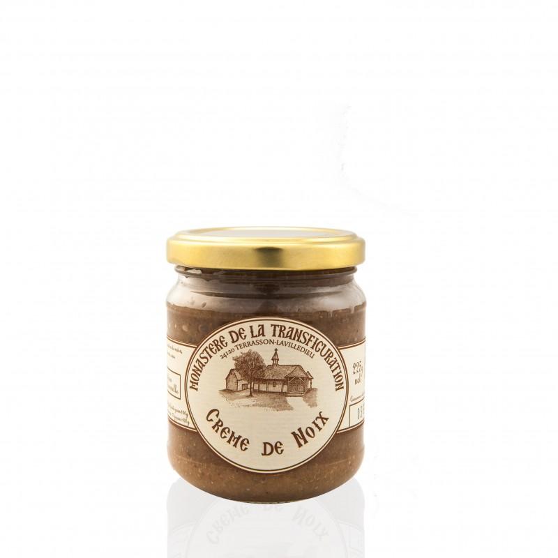 Crème de noix