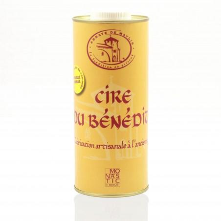 Cire liquide du Bénédit