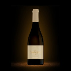 Vin rouge de l'abbaye du barroux