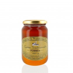 Old-fashioned apple jelly - Abbaye de la Trappe