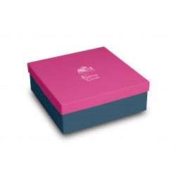 The gift box les benedictines de chantelle - Made in France