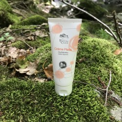 Moisturizing Citrus Foot Care - The Chantelle Sisters