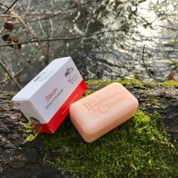 honeysuckle specific soap for skin