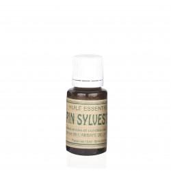 Huile essentielle de Pin sylvestre - Pinus sylvestris
