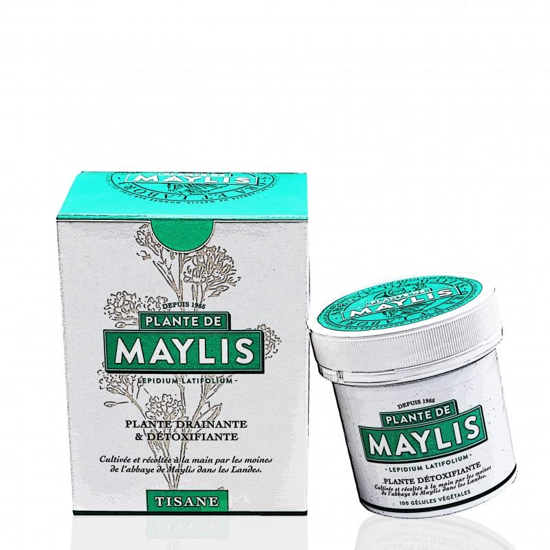 La plante de Maylis - Détox et drainante
