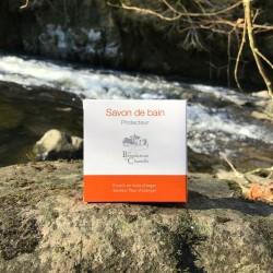 rich argan soap monastic nature
