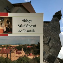 Présentation communauté et travail abbaye saint vincent chantelle