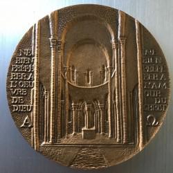 Eglise france abbaye monnaie paris