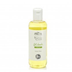 Shower gel linden scent - Sweetness