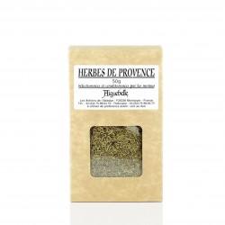 Herbes de Provence - Abbaye...