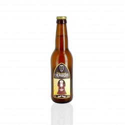 Blonde Abbey Beer - Carmel de Sens