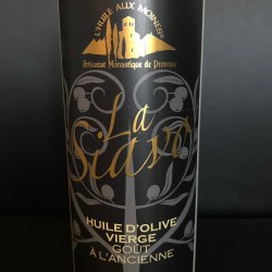 Siavo Olive oil Barroux