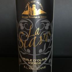 Siavo Huile olive du Barroux