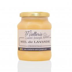 Lavender Honey - Miellerie Saint Joseph