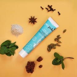 Prolpolis and Mint Toothpaste
