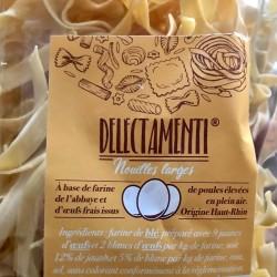 Alsace fresh egg pasta