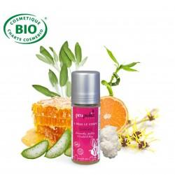 Déodorant anti-transpirant Biologique