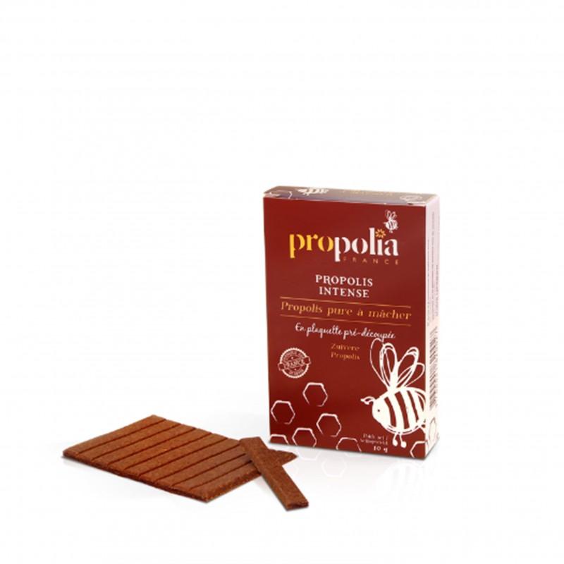 Pure chewable propolis - Food supplement