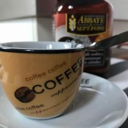 Monastery solluble coffee
