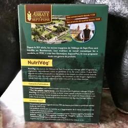 Vegan nutrition food supplement