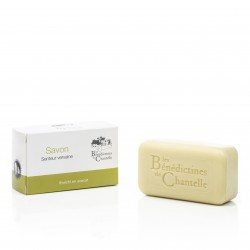 Verbena soap - Enriched with avocado