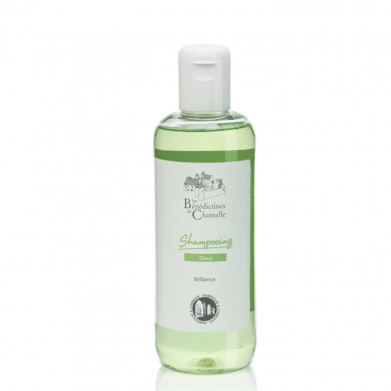 Shampooing doux démêlant - Tous types de cheveux