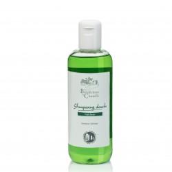 shampooing douche fraicheur vétiver nature