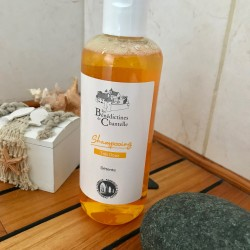Un shampooing tout doux mixte