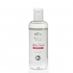 Face moisturizing tonic lotion - Abbaye de Chantelle