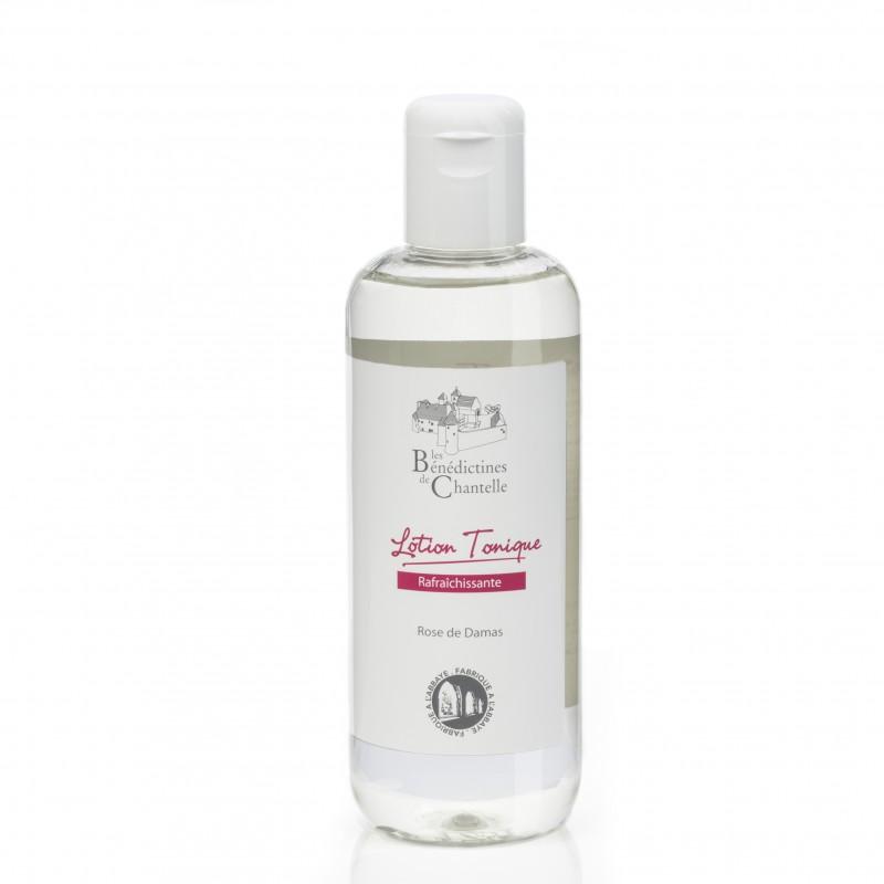 Face moisturizing tonic lotion - Abbaye de Chantelle
