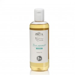 Pine and horse chestnut bubble bath - Toning