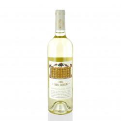 Vin blanc bio - cuvée Sainte Catherine - Monastère de Solan