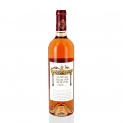 Organic rosé wine - My beloved ... - Monastery of Solan