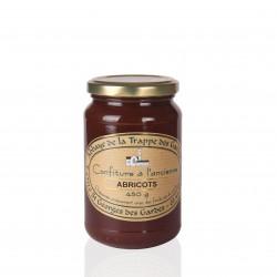 Apricots jam - Monastery Trappe des Gardes - France