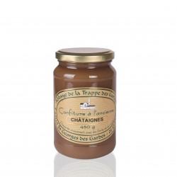 Handmade chestnut jam - ND des Gardes
