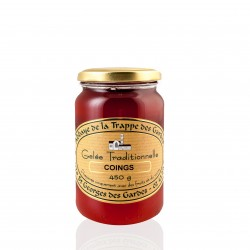 Quince jelly - Trapp des Gardes