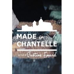 DVD Made in Chantelle - Abbaye Saint-Vincent