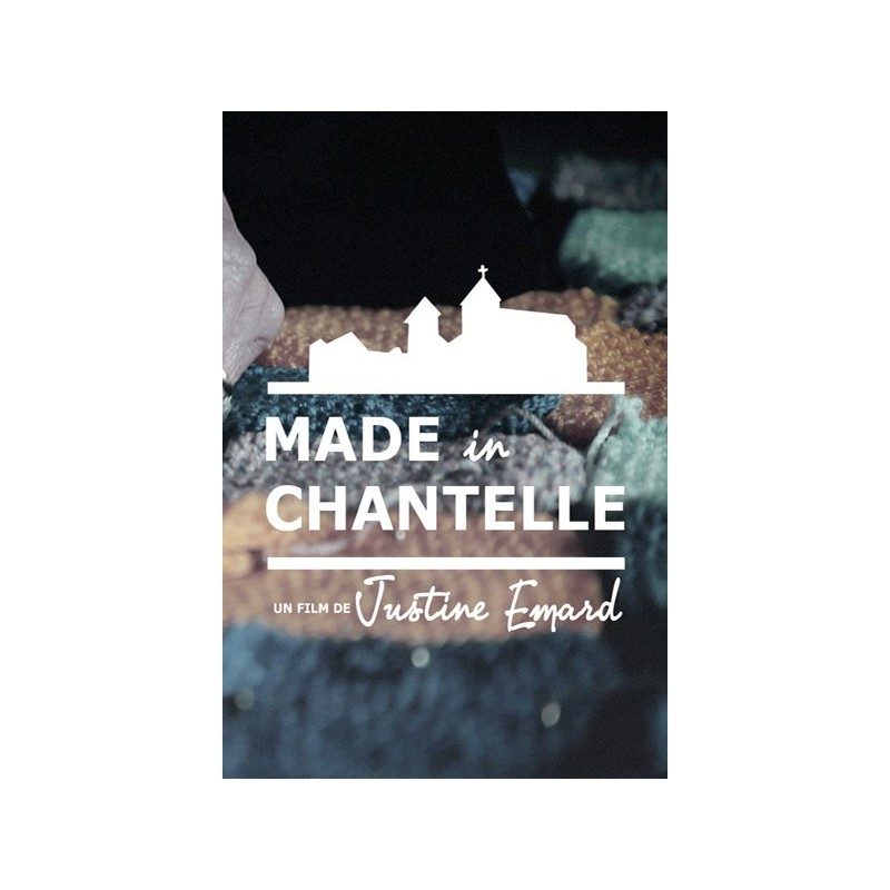 DVD Made in Chantelle