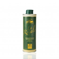 Reialo olive oil - Barroux Abbey