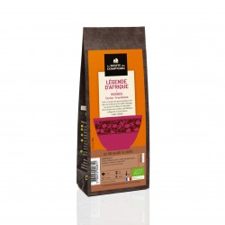 African Legend Rooïbos tea - Red fruits