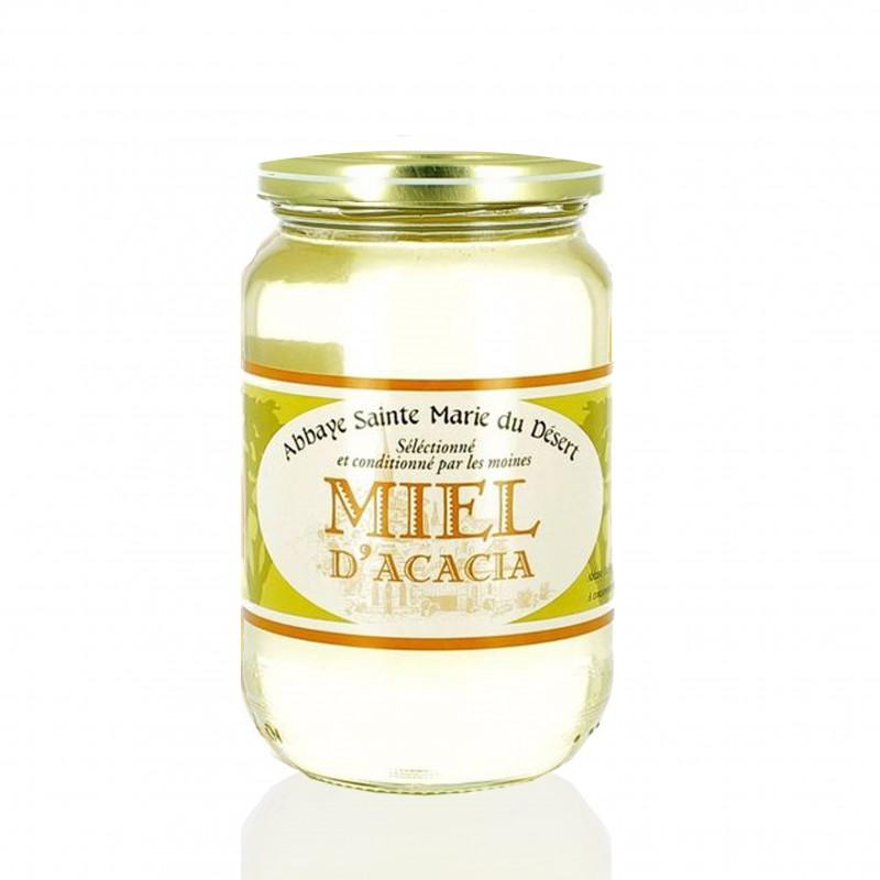 Honey of Acacia - Abbey of St. Mary of the Desert