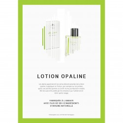 lotion friction chantelle soin