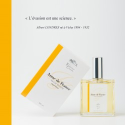 French perfume - anne de beaujeu