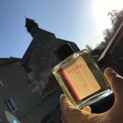 Production artisanale française à l'abbaye