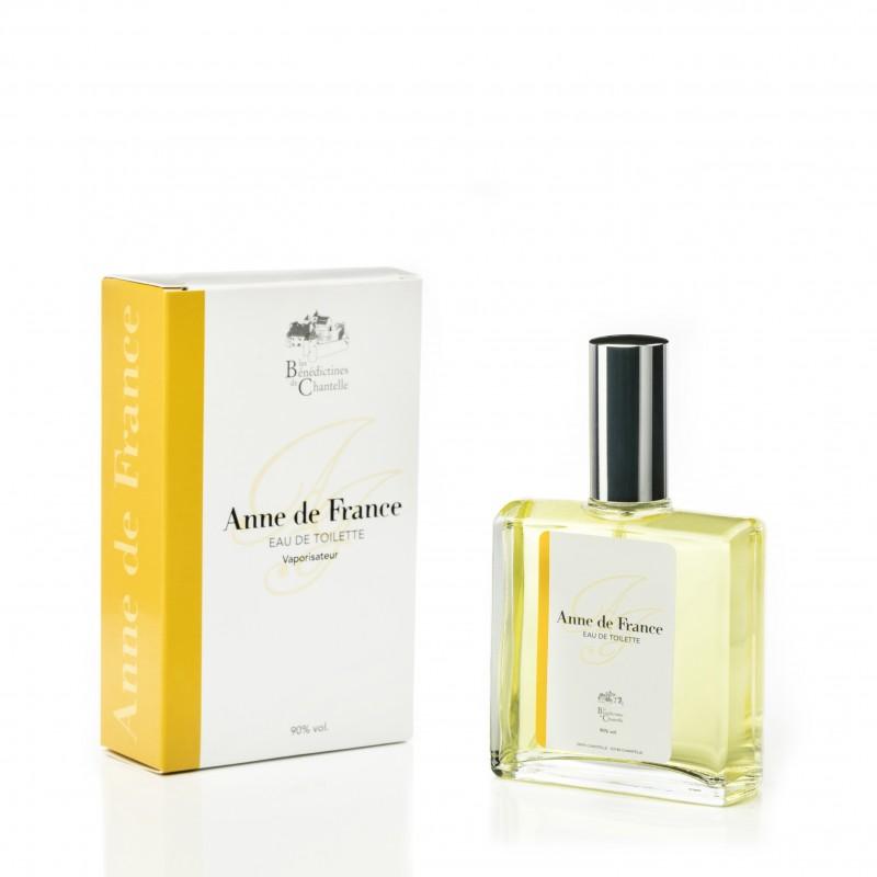 Anne de Beaujeu, Anne de France ou Anne de Bretagne, l'ésprit d'une femme forte dans une fragrance délicate