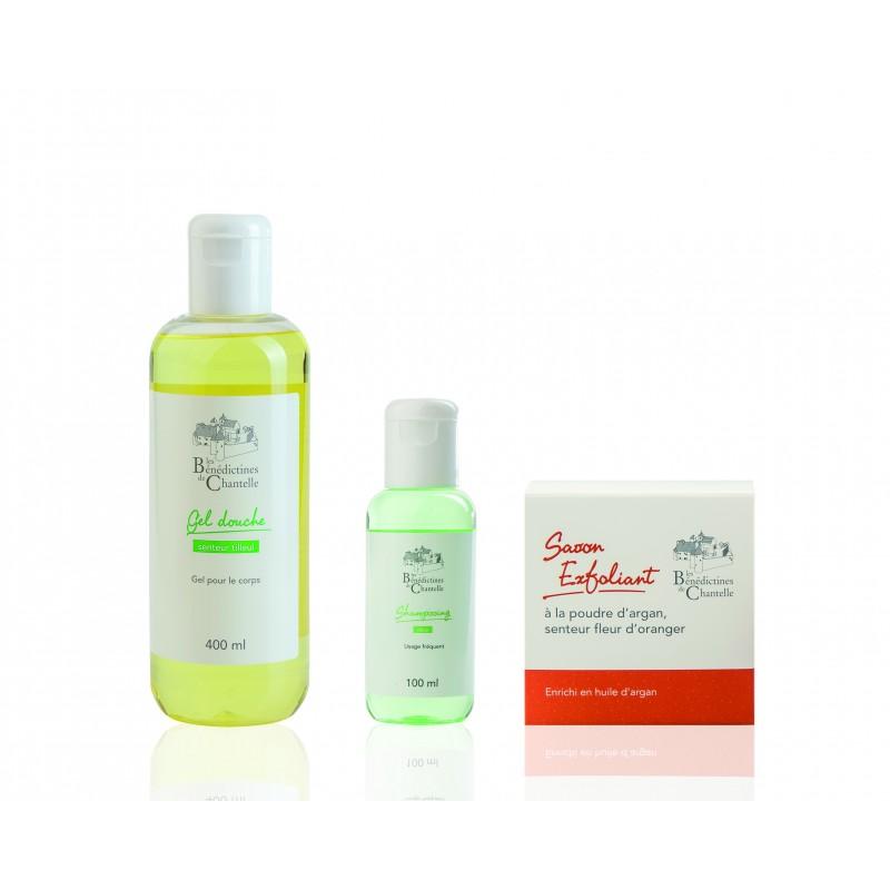 Soins, gels douche, shampoings et savons pour la toilette, l'hygiène.  Spécifiques anti-pelliculaires, cheveux gras...